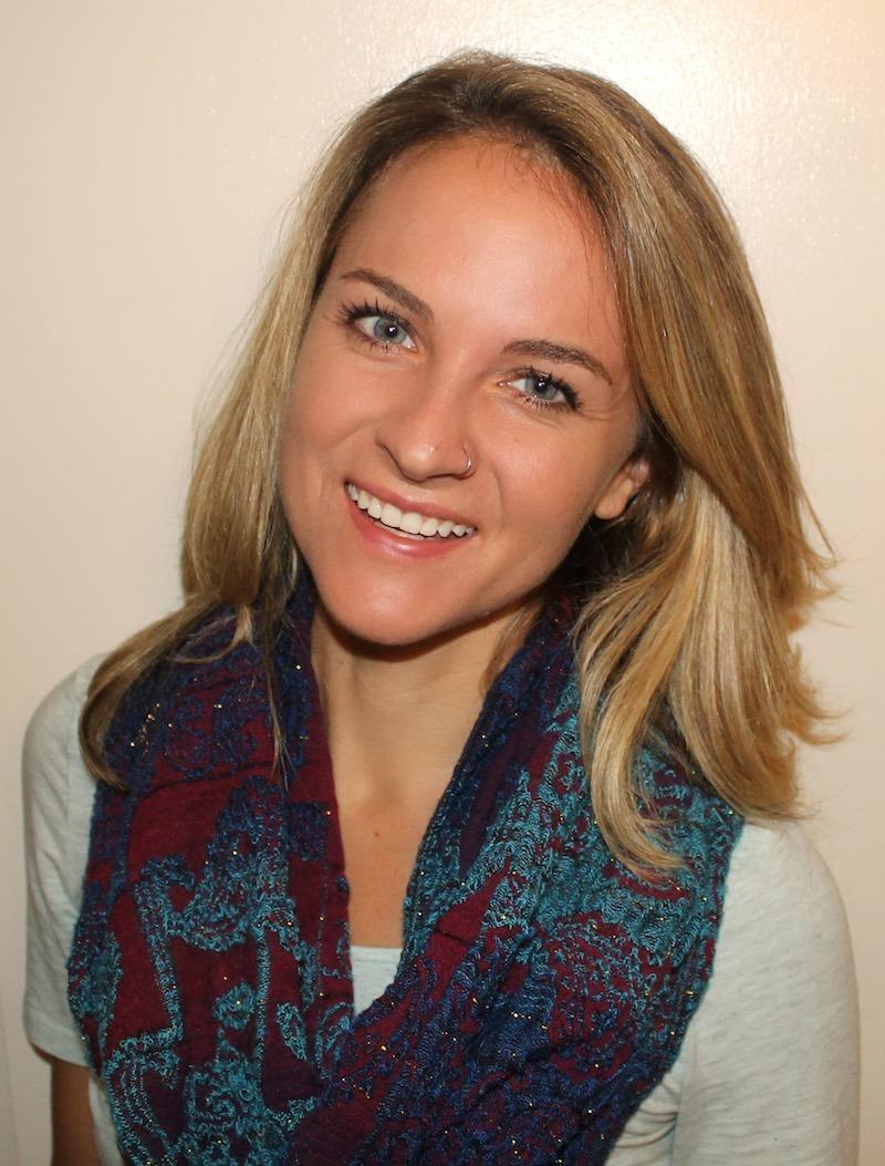 Liz Getman