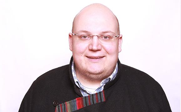 Michael Taylor, CFRE