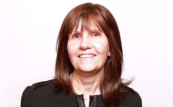 Susan Caruso Green