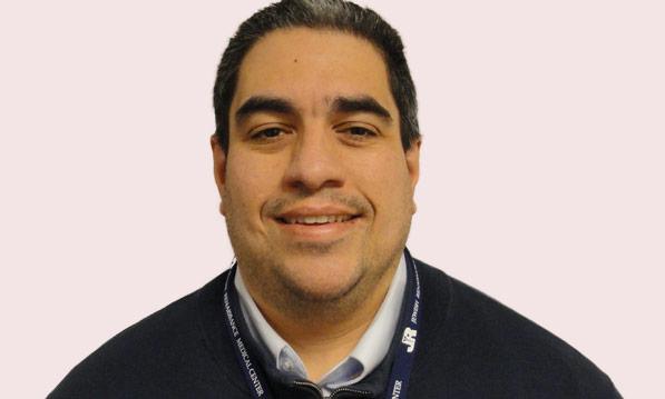 Jorge Cruz