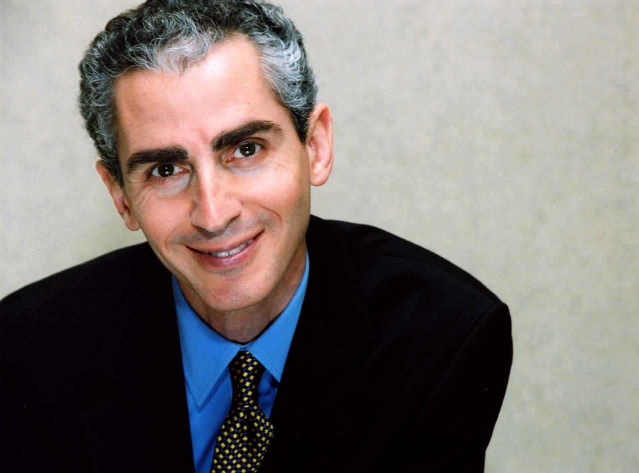 Tony Martignetti