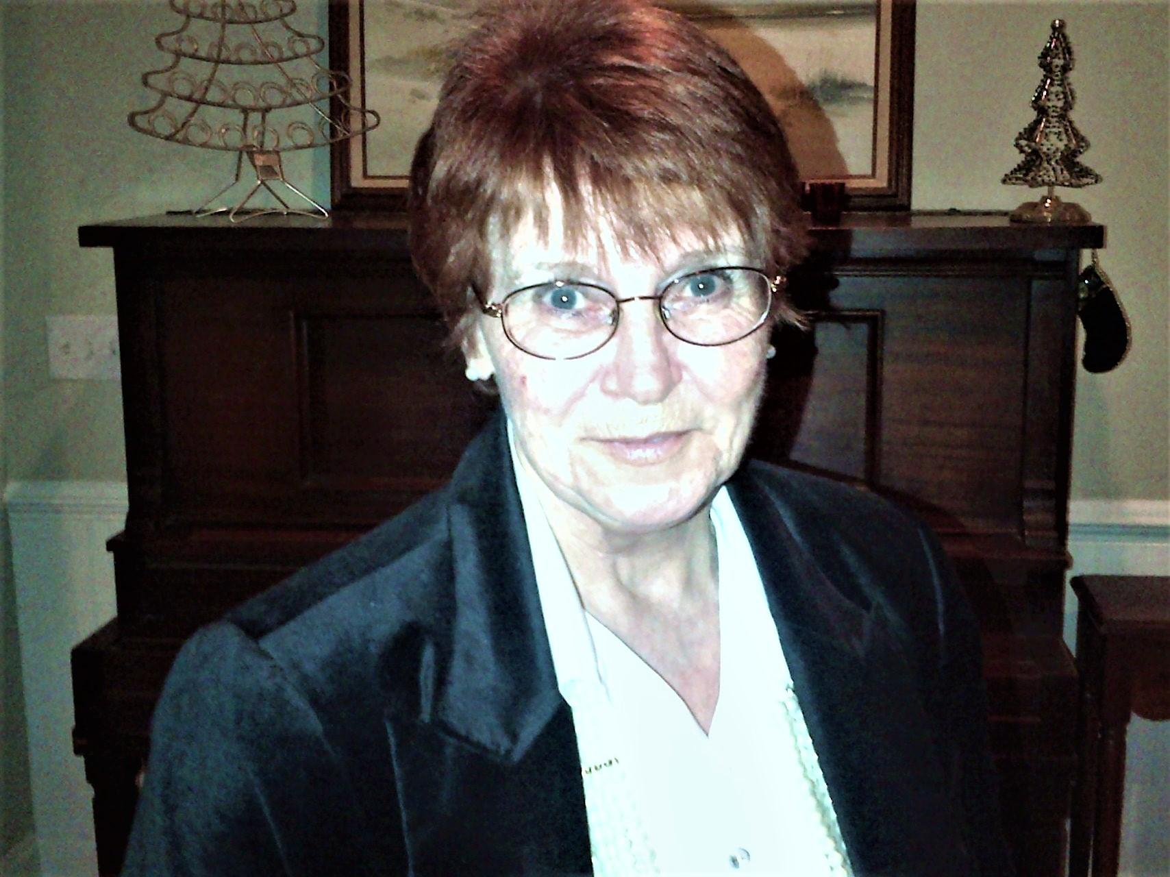Barbara Hayden- Potts