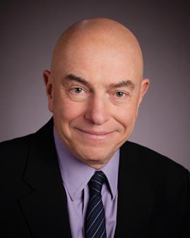 Dr. Pierre M. LaRamée