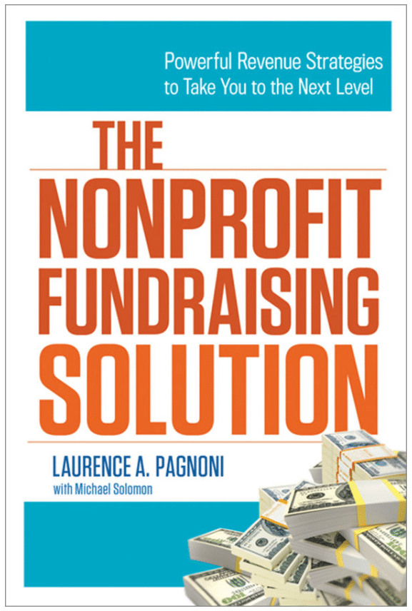 Nonprofit Fundraising SOlution Cover