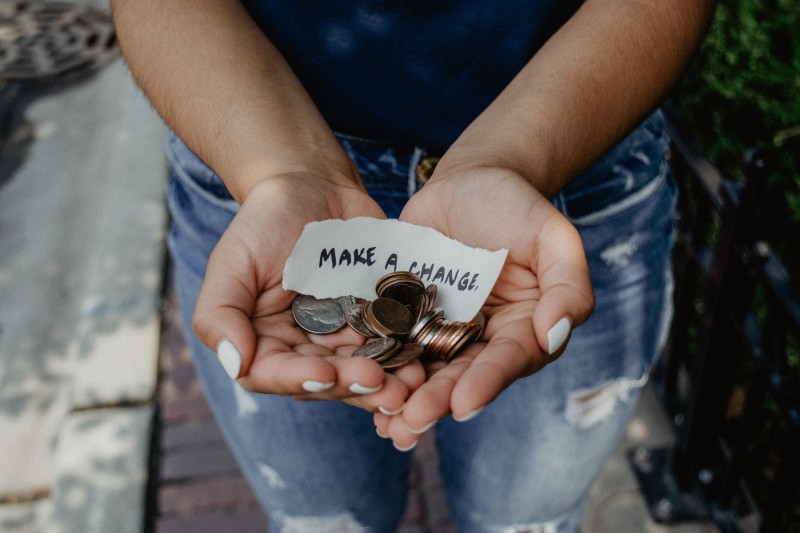 TEN TIPS ON HOW THIS YEAR-END GIVING WILL BE DIFFERENT